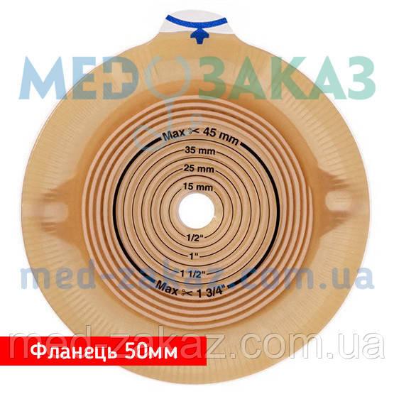 Пластина COLOPLAST 1776 для двокомпонентного калоприемника 50 мм №5