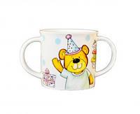 Чашка детская Медвежонок 300 мл KERAMIA,21-272-011