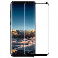 Защитное стекло Optima Full Glue  for Samsung G960 (S9) Black