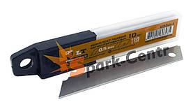 Комплект лезвий для ножей 18 мм LT толщина 0,4 мм (упаковка 10 шт)