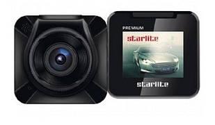 Видеорегистратор STARLITE DVR-490FHD