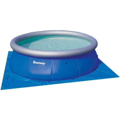 Подстилка для бассейнов Bestway 58000, 274х274см