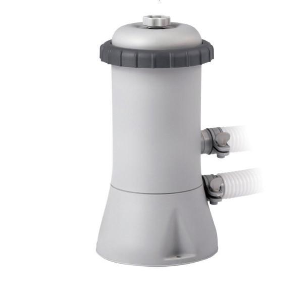Картріджний фільтр насос Intex 28638, 3 785 л/год, тип А
