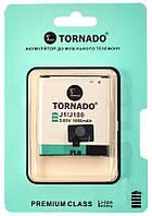 Акумулятор Tornado Premium Samsung J100H (EB-BJ100CBE)
