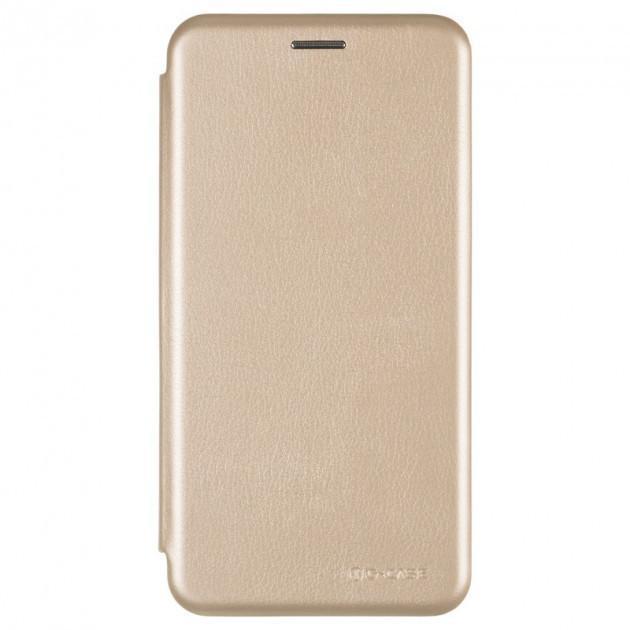 Чехол-книжка G-Case Ranger Series for Huawei Y5 (2019) Gold