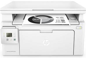 МФУ/Принтер HP LJ Pro M130a (G3Q57A)