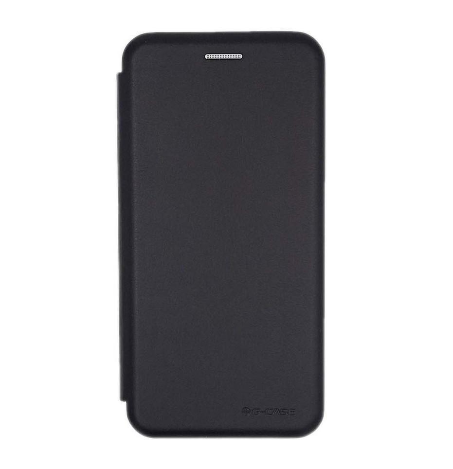 Чехол-книжка G-Case Ranger Series for iPhone 5/5s/SE Black
