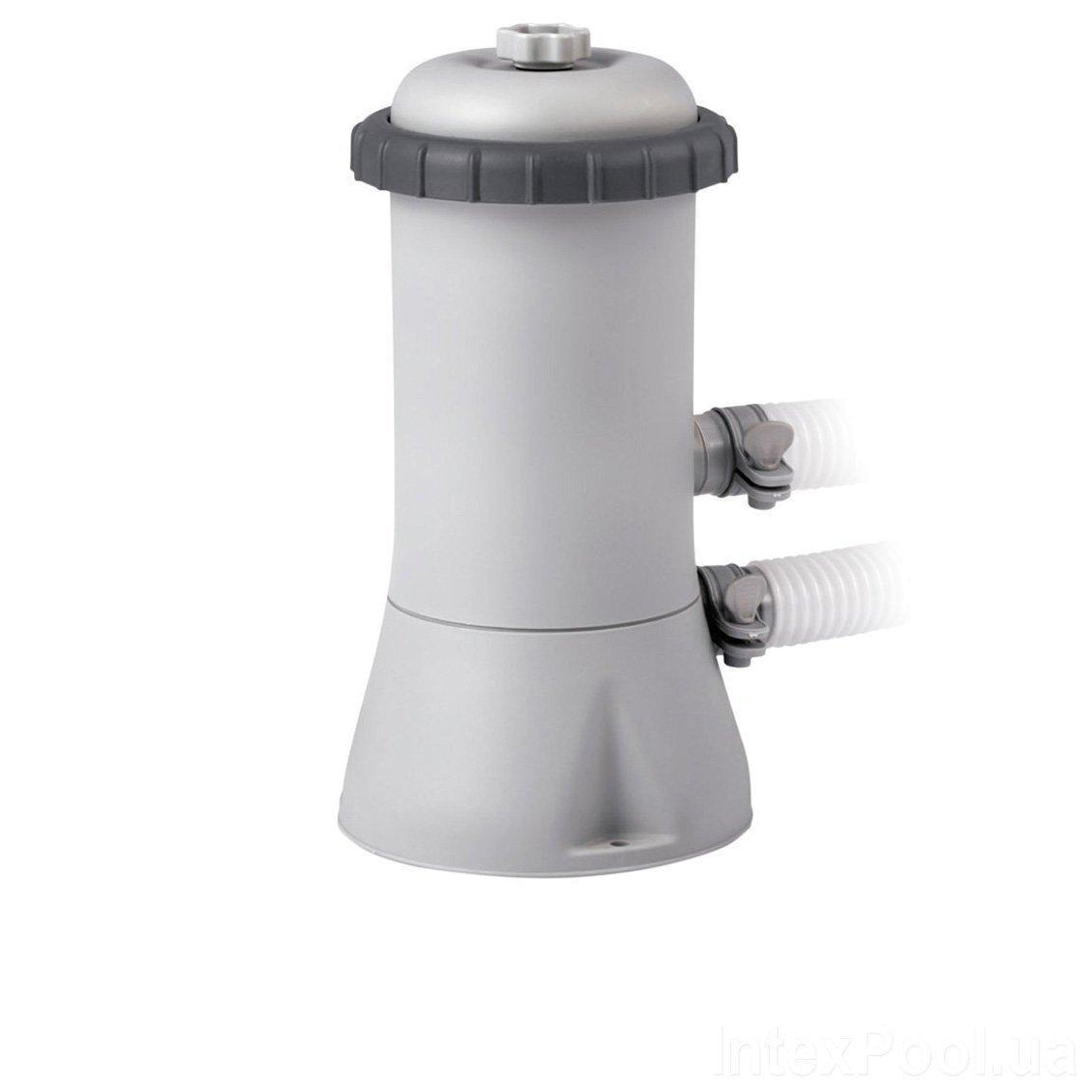 Картриджный фильтр насос Intex 28604, 2 006 л/ч, тип А