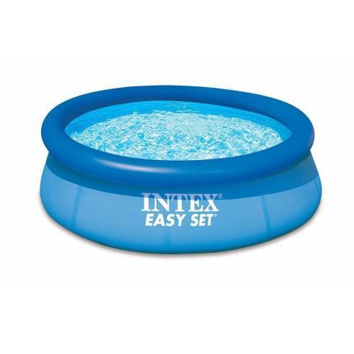 Надувной бассейн Intex 28110, 244-76 см
