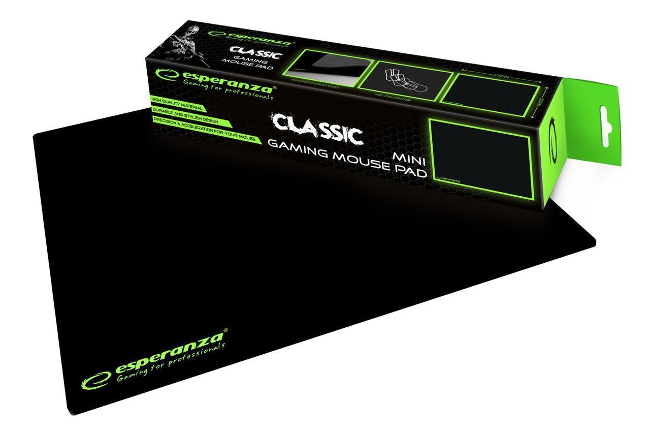Игровая поверхность  Esperanza for gaming Classic mini (250 x 200 x 2)