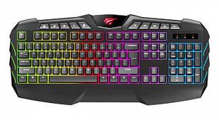 Клавіатура Havit HV-KB465L black