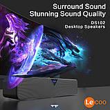 Колонка Bluetooth Lecoo DS102., фото 3