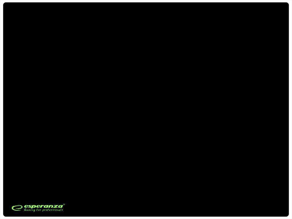 Ігрова поверхня Esperanza for gaming Classic maxi (400 x 300 x3)