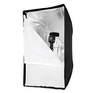 Зонт софтбокс Visico US-5070 Softbox (50х70см)