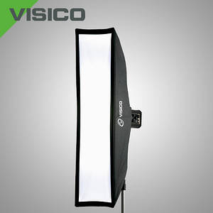 Софтбокс Visico SB-030 30х120см