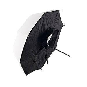 Зонт софтбокс на просвіт Visico UB-009 (110см)