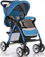 Коляска прогулочная Casato SK-340 blue