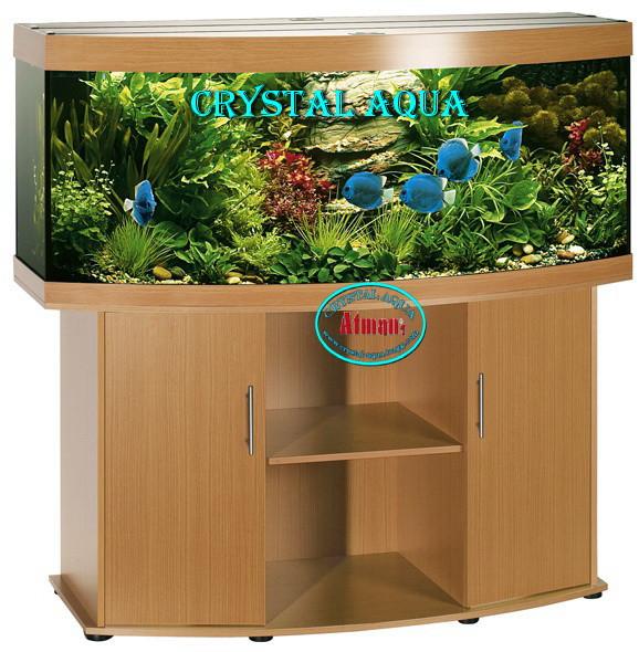 Овальные аквариумные комплекты