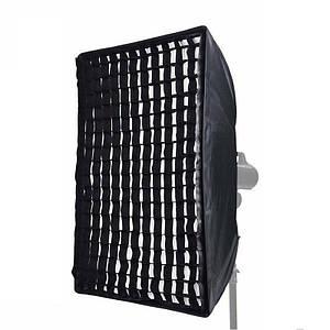 Софтбокс з сотами AccPro SB-6090G (60х90см)
