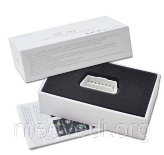 Сканер ICar2 Bluetooth OBD ELM327
