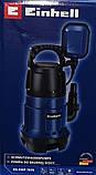 Насос дренажний занурювальний Einhell BG-SWP 7835., фото 7