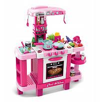 Кухні, побутова техніка, ігрові набори для дівчаток