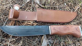 Нож нескладной 06 WT KONG