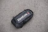 Сумка на груди слінг Reebok Longer маленький рюкзак на одне плече, фото 7