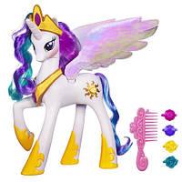Интерактивная пони Принцесса Селестия My Little Pony Princess Celestia