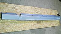 Порог - накладка порога наружная правая Mercedes W220 S-Class - A2206900240