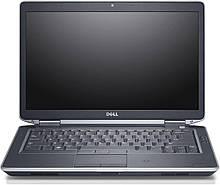 Ноутбук Б/В Dell Latitude E6440 14.0 HD+/ Core i5-4300M 2(4) 3.3 GHz/ RAM 8Gb/ SSD 120Gb/ АКБ немає/ Упоряд. 7.5