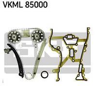 Комплект ланцюга ГРМ Opel Combo 1.4 16V 04-11 Z14XEP SKF