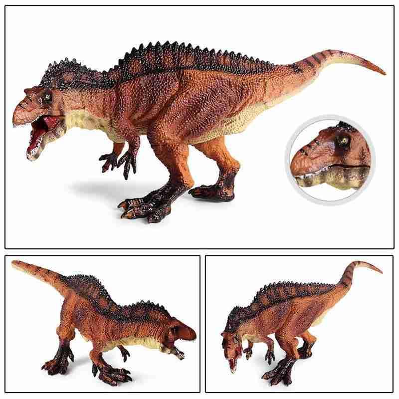Гранд Аллозавр (Королевский) редкие модели(многоцветные)