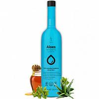 Суплемент диеты DuoLife Aloes 750 мл 124544 Лучшее качество