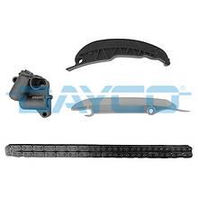Комплект ланцюга ГРМ BMW X5 (E70)/X6 (E71/E72) 03-14 DAYKO