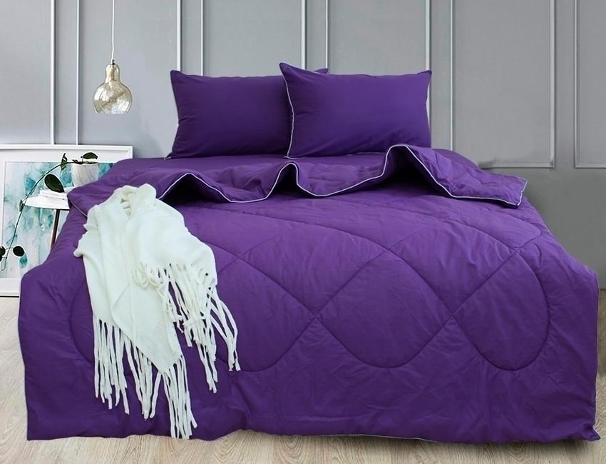 ТМ TAG Набор Elegant 1,5-сп. Sunset Purple