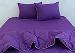 ТМ TAG Набор Elegant 1,5-сп. Sunset Purple, фото 4