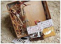 Подарунковий набір Латэ 107900 Найкраща якість, фото 1