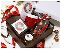 Подарунковий набір Полунична феєрія 118760 Найкраща якість, фото 1