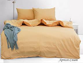 ТМ TAG Комплект постельного белья 2-сп. Apricot Cream