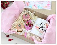 Подарунковий набір Lady Boss 1 118769 Найкраща якість, фото 1