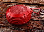 Колонка MIFA F10 Водонепроникна червона Bluetooth, фото 4