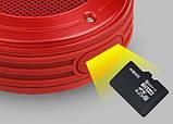 Колонка MIFA F10 Водонепроникна червона Bluetooth, фото 5