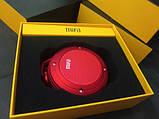 Колонка MIFA F10 Водонепроникна червона Bluetooth, фото 10