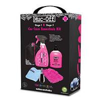 Косметика Muc-Off из 5 предметов в компактной сумке