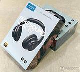 Гибридные наушники Anker Soundcore Life Q20 с активным шумоподавлением беспроводные накладные Bluetooth, фото 8