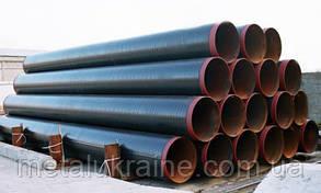 Труба 133 мм в Весьма усиленной гидроизоляции
