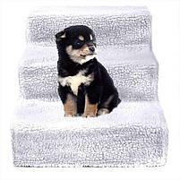 Драбинка для собак, драбинки і сходинки для собак, пандус сходинки для собак,сходи,драбини, фото 8