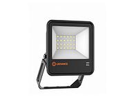 Прожектор світлодіодний ECO CLASS FLOODLIGHT G2 30W865 230V BK 20X1, IP65