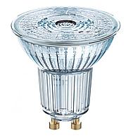 Светодиодная диммируемая лампа Osram LED PARATHOM PAR16 50 DIM 5,5W (350 Lm) 4000K GU10